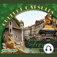 French Culture Capsules