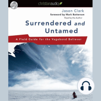 Surrendered and Untamed
