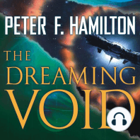 The Dreaming Void
