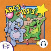 ABC's & 123's