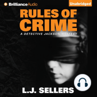 Rules of Crime