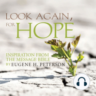 Look Again, for Hope