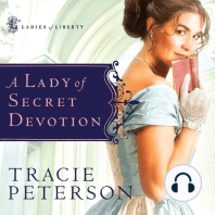 A Lady of Secret Devotion