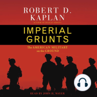 Imperial Grunts