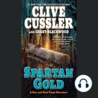 Spartan Gold