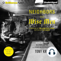 Neighbors and Wise Men