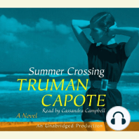 Summer Crossing