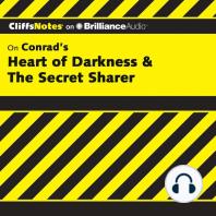 Heart of Darkness & The Secret Sharer