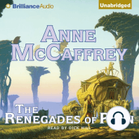 The Renegades of Pern