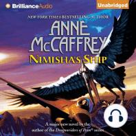 Nimisha's Ship