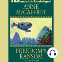 Freedom's Ransom