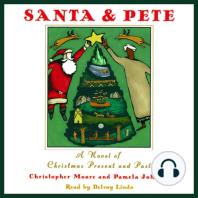 Santa & Pete