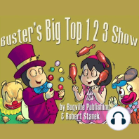 Buster's Big Top 1 2 3 Show