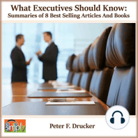 What Executives Should Remember