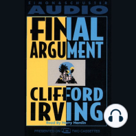 Final Argument