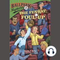 Ballpark Mysteries #1