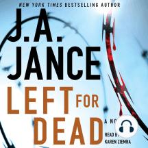 Left for Dead: A Novel