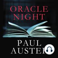 Oracle Night