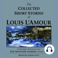 Collected Short Stories of Louis L'Amour, The: Volume Five: The Frontier Stories