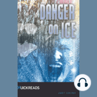 Danger on Ice