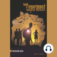 The Experiment: Quickreads