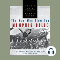 The Man Who Flew The Memphis Belle