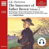 The Innocence of Father Brown – Volume 2