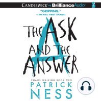 The Ask and the Answer