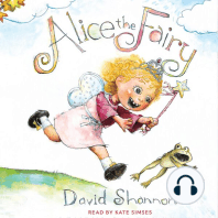 Alice the Fairy