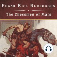 The Chessmen of Mars