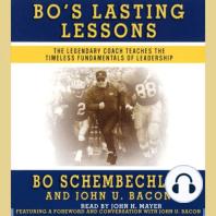 Bo's Lasting Lessons