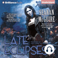 Late Eclipses