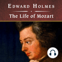 The Life of Mozart