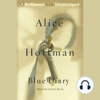 Blue Diary