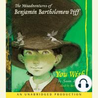 The Misadventures of Benjamin Bartholomew Piff