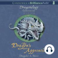 The Dragon's Apprentice