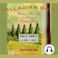 Palladian Days