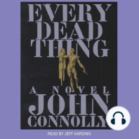 Every Dead Thing