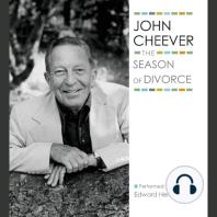 The Season of Divorce