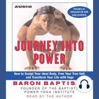 Journey Into Power