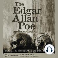 The Edgar Allan Poe Audio Collection