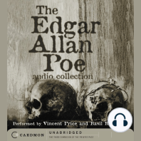 The Edgar Allan Poe Audio Collection