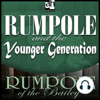 Rumpole and the Younger Generation