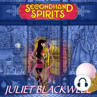 Secondhand Spirits