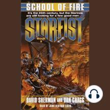 Starfist: School of Fire