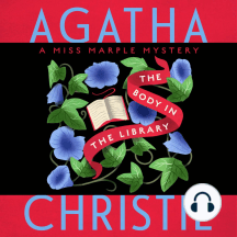 The Body in the Library: A Miss Marple Mystery