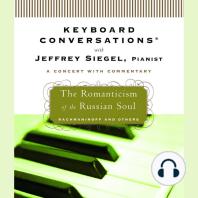 Keyboard Conversations®