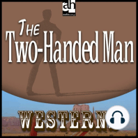The Two-Handed Man
