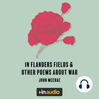 In Flanders Fields & Other Poems About War