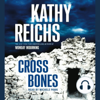 Cross Bones: A Novel